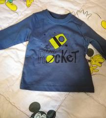 Majica za bebe 74