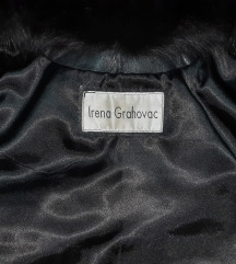 Bunda Irena Grahovac