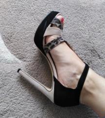 Estrella italijanske sandale 38