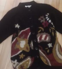 DEPILLON fantastican zenski dzemper - jakna