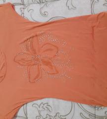Narandzasta majica