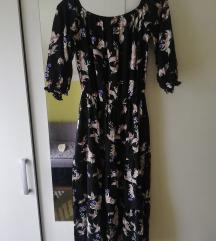 Tiffany maxi haljina