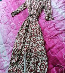 Nova kosulja haljina