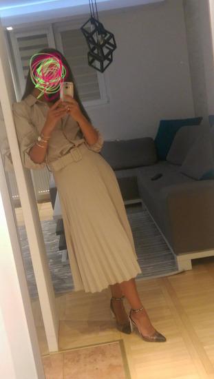 SNIZENOOO Suknja