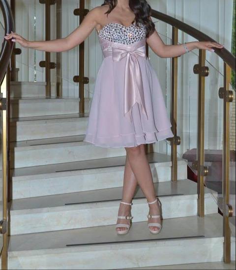 Za maturu svečana haljina   SNIŽENO