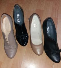 Zenske cipele sa platformom