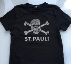 ST.PAULI 8 god 128 vel majica decaci