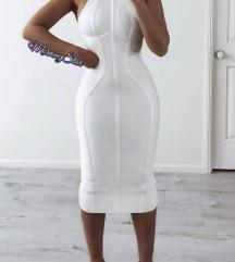 Nova herve leger haljina