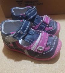 Decije cipele br 21