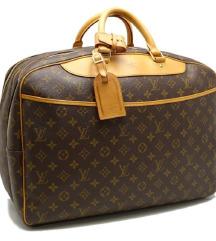 Louis Vuitton Alize 24 Hours Putna Torba