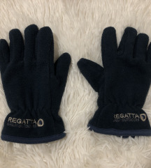 Regatta original teget rukavice za skijanje