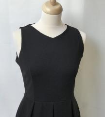 vintage haljina sa faltama
