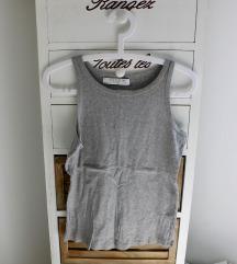 Zara majica bez rukava