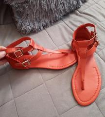 PARFOIS japanke sandale