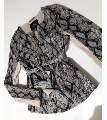 Viva Couture zmijska jaknica.