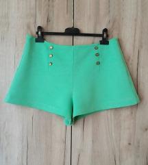 Zara Mint Sorc