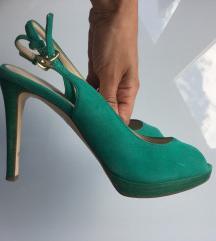 NINE WEST ❤️ kozne sandale 37 / 37,5 broj
