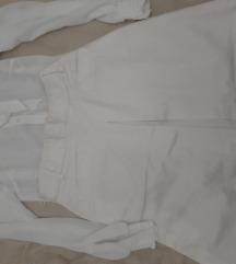 Komplet suknja i bluza mango