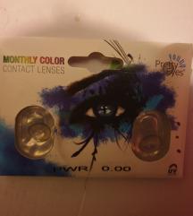 Pretty Eyes Sociva u boji Pearl