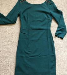 ZARA mini haljina-36