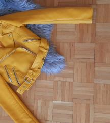 Nova zuta jakna