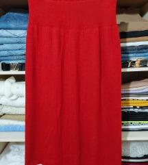 Paola crvena suknja