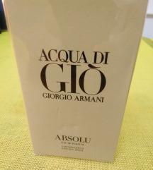 Original Armani muski parfem