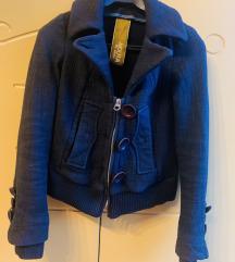 Nolita jakna original teget%%%