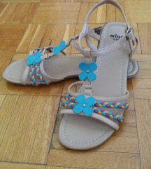 Sandale 38 NOVO!