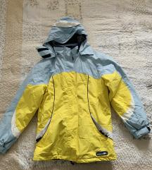 NOVA Obscure ski jakna iz Svajcarske