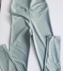 Helanke crna/mint