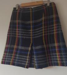 Vunena, neobična suknja