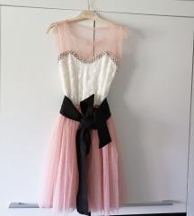 Elegantna haljina S