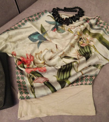 Zanimljiva zenska bluza