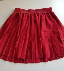 H&M suknja mini