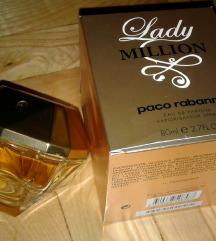 *EXTRA SALE* Lady Million Paco Rabanne original!