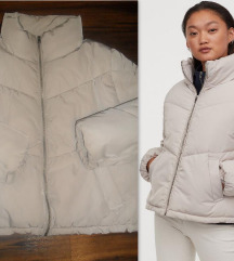 H&M, zimska bomber jakna!! Kao nova!!