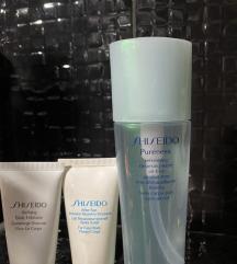 Shiseido paketic