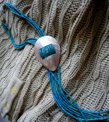 O'Neil skupocena sedefna ogrlica ~ ORIGINAL