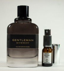 Givenchy Gentleman Boisee - Dekant 5/10ml
