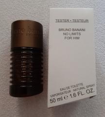 Bruno Banani No Limits Man