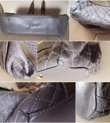 Iceberg kožna torba, original