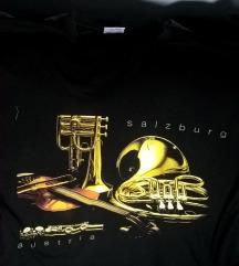 Majica jazz Salzburg, M NOVO