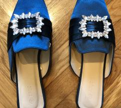 Papuče sa cirkonima