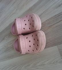 Crocs papuce c8 -ug 15,5