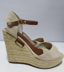 PEPE JEANS original sandale  br 38