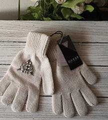 Guess rukavice novo original