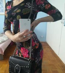 Cvetna haljina H&M novo!