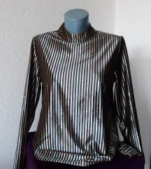 1200- snizena ZARA bluza , nova bez etikete
