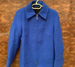 Zarin plavi kaputić